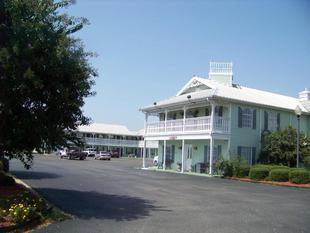 圖尼卡基韋斯特度假酒店Key West Inn Tunica Resort
