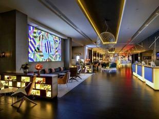 鉑爾曼倫敦聖潘克拉斯酒店