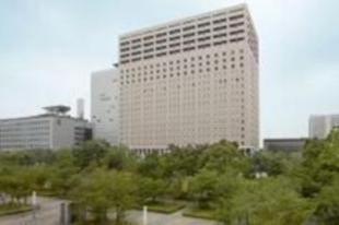 奧克伍德阿利亞克公寓式酒店 Oakwood Hotel & Apartments Ariake