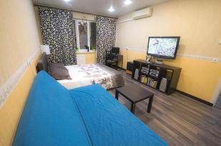 3 комнатная квартира с 2 спальными комнатами
