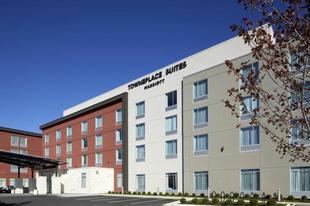 哥倫布 - 伊斯頓唐普雷斯套房飯店 TownePlace Suites Columbus Easton