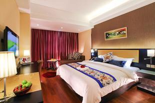 蓉城假日酒店(成都春熙太古裏店)Rongcheng Holiday Hotel (Chengdu Chunxi Yushuang Road)