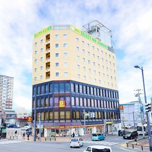 青森精選飯店