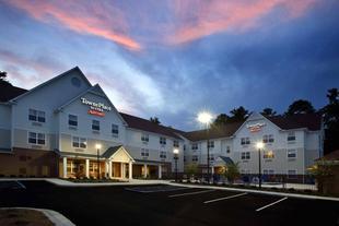哥倫布唐普雷斯套房飯店 TownePlace Suites Columbus