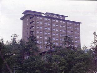 露櫻GRANTIA飛驒高山店Route Inn Grantia Hidatakayama
