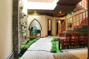 芽莊查姆家庭旅館Cham Homestay Nha Trang