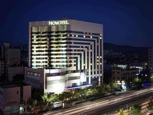 禿山諾富特大使飯店Novotel Ambassador Doksan Hotel