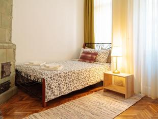 Huge apartment in the heart of Bucharest