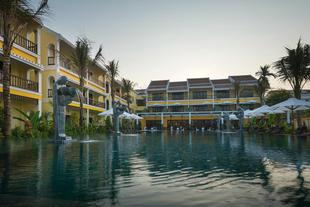 會安拉西埃斯塔Spa度假村La Siesta Hoi An Resort & Spa