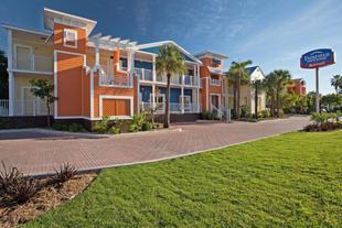 基韋斯特萬豪萬楓飯店Fairfield Inn & Suites Key West
