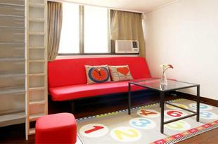 台北晴朗公寓Sunny in Taipei Apartment