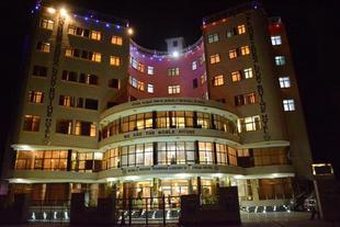 Noble House Yehdega Hotel