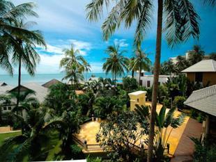 金松海灘度假村Golden Pine Beach Resort