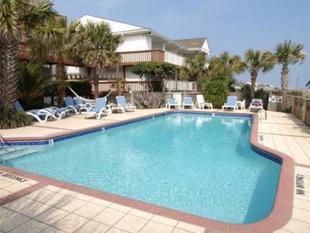 海灘俱樂部溫姿度假酒店