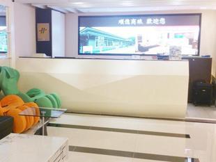 順億商務旅館Shun-yi Business Hotel