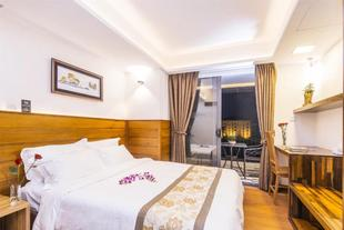 City Comfort Hotel Royal Palace