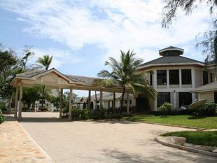 Explore Watamu and return to enjoy the amenities at the Baech Resort