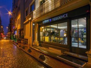 阿斯頓公寓酒店