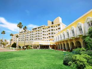 和歌山瑪麗娜城市酒店Wakayama Marina City Hotel