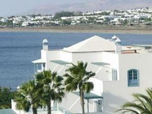 哈梅奧斯沙灘海濱酒店Seaside Los Jameos Playa