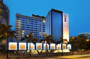 新加坡京華酒店Hotel Royal Singapore
