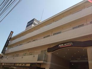 APA飯店 - 西川口東口APA Hotel Nishi-Kawaguchi Higashi-guchi