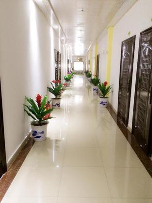 雅竹軒酒店公寓