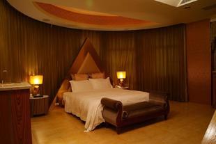歐遊國際連鎖精品旅館-竹山館