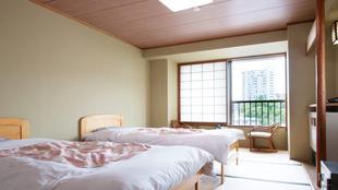 草津溫泉奧魯里飯店Hotel Oruri