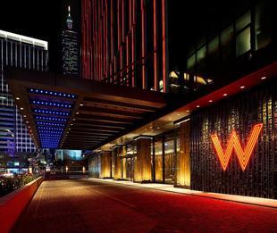 台北W 酒店