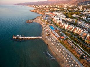 亞歷山大海灘酒店&鄉村