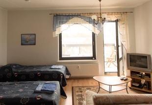 Karusselli Apartment