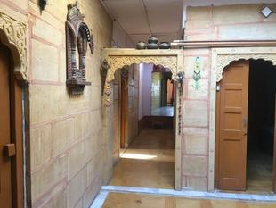 齋沙默爾正宗拉賈斯坦尼旅館Authentic Rajasthani stay at Jaisalmer