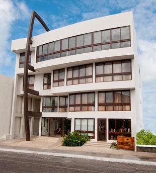 艾斯拉索爾索里瑪酒店