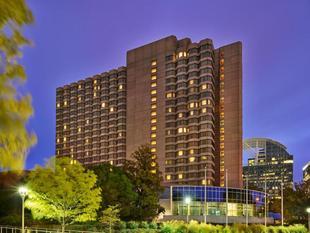 巴克海特惠特利飯店 - 奢華精選 The Whitley, a Luxury Collection Hotel, Atlanta Buckhead