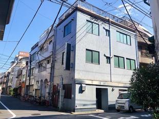 淺草的1臥室公寓 - 50平方公尺/1間專用衛浴 (Yoyo's Guest house 2FYoyo's Guest house 2F (max 8 people)