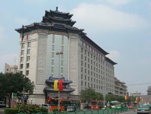 陝西錦苑富潤大飯店Jinyuan Furun Hotel