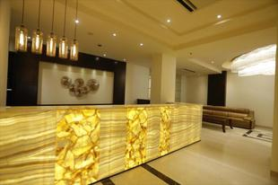 阿格拉芒果酒店Mango Hotels Agra