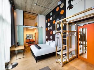 阿姆斯特丹賈茲酒店