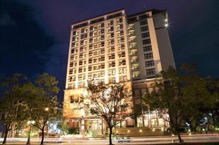 亞摩拉塔貝飯店Amora Tapae Hotel
