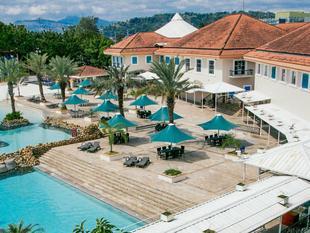 蘇比克灣游艇俱樂部飯店Subic Bay Yacht Club