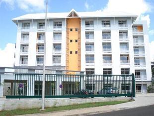 中心國際德塞茹爾旅舍