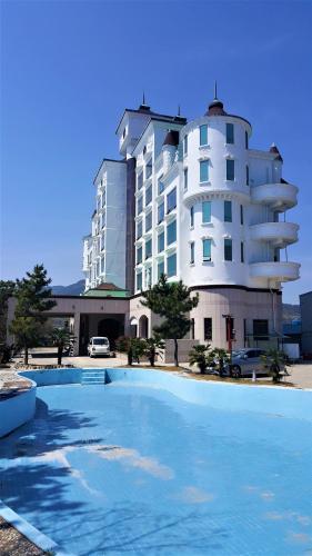 南海海灘酒店