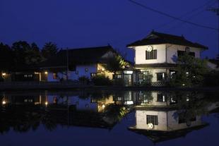 白鷺莊園日式旅館
