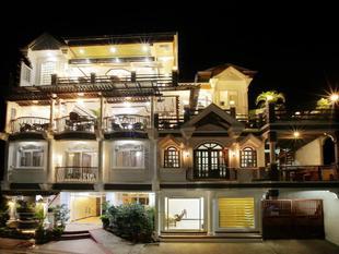 科隆班庫昂大廈飯店 Coron Bancuang Mansion