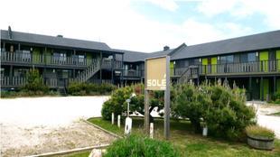 索羅東海灘酒店