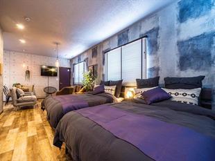 那霸183公寓飯店Residential Hotel 183 Naha