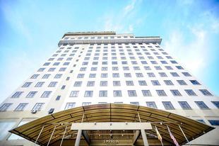雪邦皇后酒店