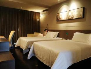 錦江之星品尚徐州建國東路酒店Jinjiang Inn Select Xuzhou East Jianguo Road
