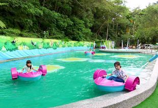 統一渡假村 - 馬武督度假會議中心